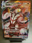 Pokémon TCG Single Strike Urshifu VMAX Sword & Shield - Battle Styles 086/163