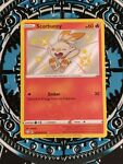 Scorbunny - SV015/SV122 - Shining Fates - Shiny - Pokémon TCG Card - LP