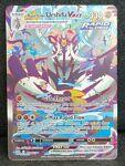 Pokemon Rapid Strike Urshifu VMAX 170/163 Battle Styles Full Alt Art Secret EX