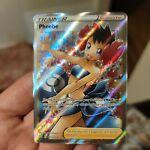 Pokémon TCG - Phoebe Full Art Trainer 161/163 | Battle Styles MINT SEE PICS