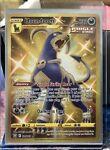 Houndoom 179/163 Pokemon TCG Battle Styles - Gold Secret Rare - Near Mint