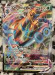 Dhelmise VMAX 010/072 Pokemon TCG Shining Fates Full Art Ultra Rare Near Mint