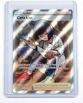 Pokemon Shining Fates Trainer Cara Liss Shiny Full Art 067/072