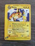 Raichu Non Holo Rare 61/165 Pokémon Expedition Base Set LP