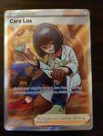 Cara Liss (Full Art) - 067/072 - Shining Fates - Ultra Rare - Pokemon TCG - NM