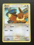 EEVEE 47/90 - Undaunted - Common Non Holo - Pokemon Card