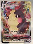Morpeko VMAX - 038/073 - Ultra Rare Pokemon Shining Fates - NM/M