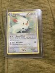 Pokemon Card Togekiss 9/90 HGSS Undaunted Set Rare Holo Light Play