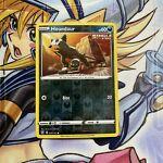 Pokemon - Houndour - 095/163 - Reverse Holo - Battle Styles - NM/M