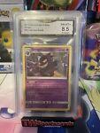 Pokemon TCG - Gengar Unbroken Bonds Non Holo 70/214 - GMA 8.5