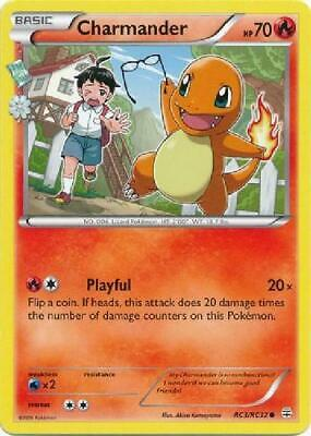 Pokemon Card New French Endive-XY generations-RC1//RC32